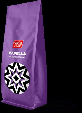 Capella Coffee