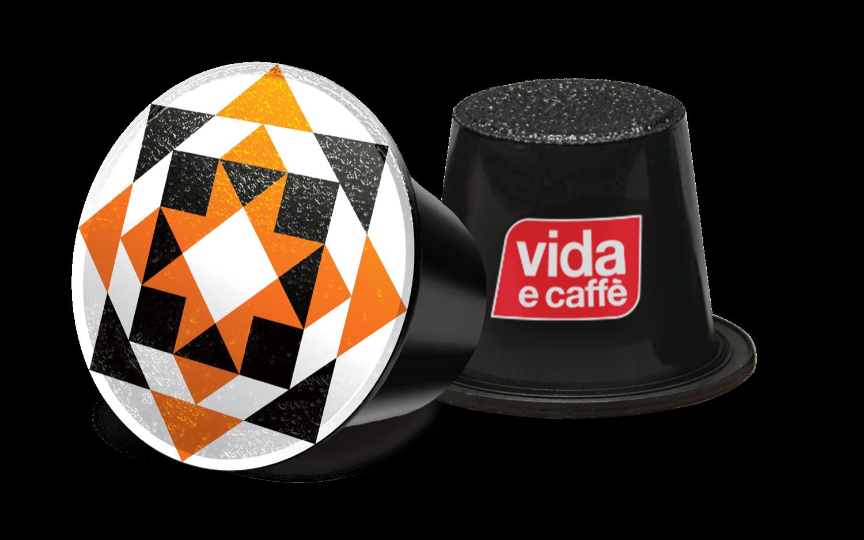 Vega Coffee Capsules – Sleeve of 10