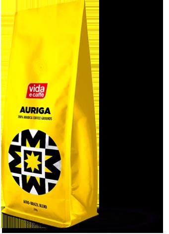 Auriga Coffee
