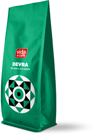 Devra Coffee